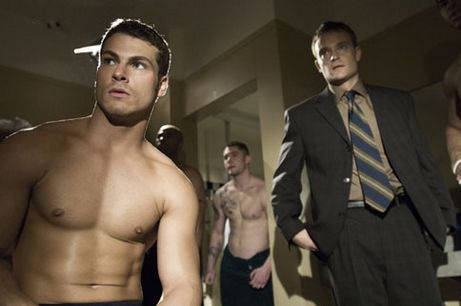 Canadian Actor - Shawn Roberts | Canadian Actor - Shawn ...
