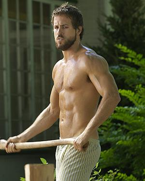 Ryan Reynolds Fitness on Fitness Men  Male Model  Handsome Men    Ryan Reynolds