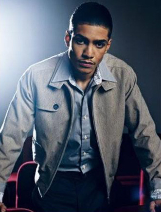 Actor rick gonzalez hispanic american actor rick gonzalez