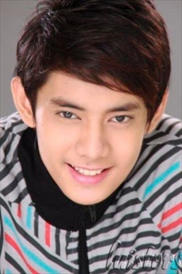 Handsome Pinoy