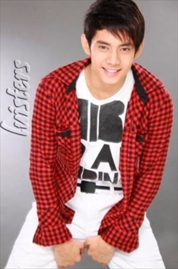 Luis Hontiveros- Binatang Pinoy PBB Hopeful!
