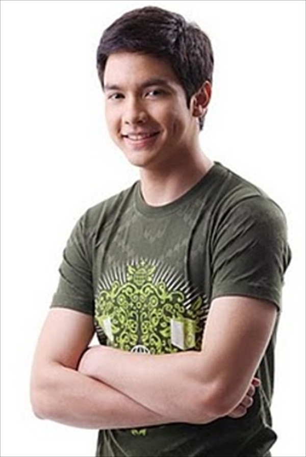 Alden Richards- The New Heartthrob