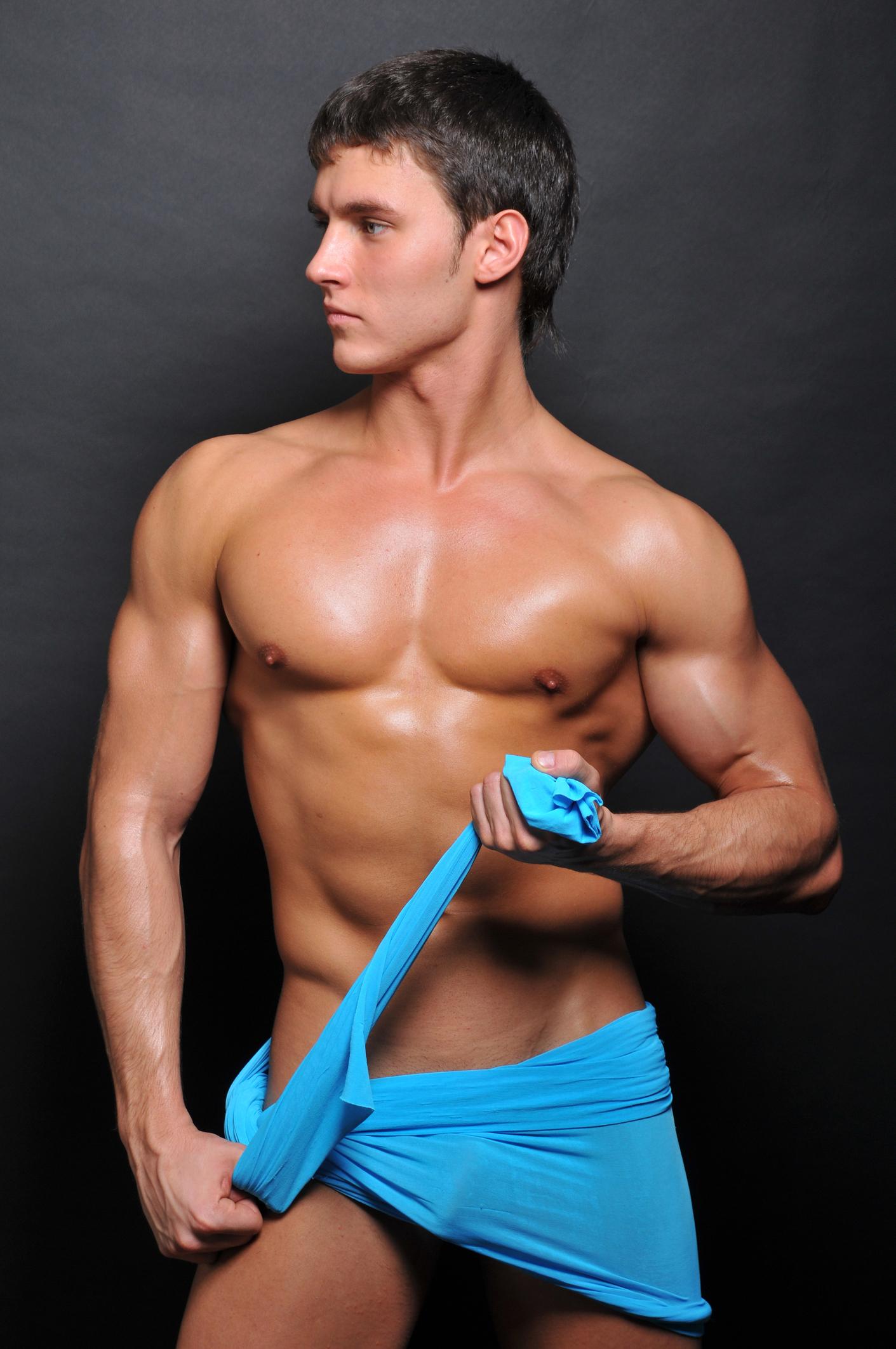 Спортивные и сексуальные парни 20 фотография