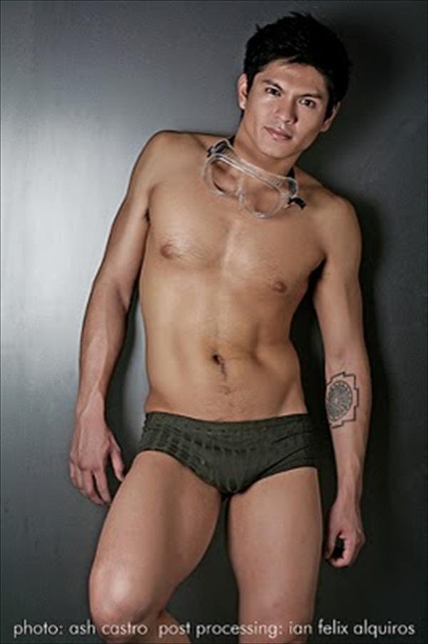 Aljarreau Galang Model, Actor, Yoga Guru # Sunshower Mia_061752