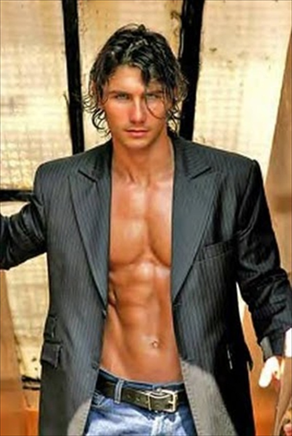Ivan Rusilko: Mr. World- USA 2010