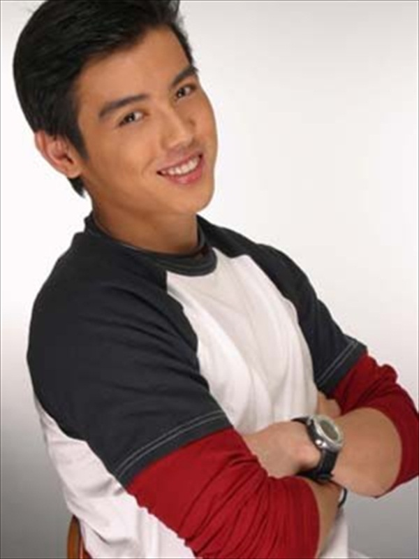 Marvin Wijangco This Star Magic Hunk Has Magic