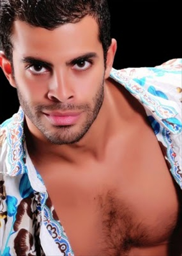 Egyptian Male Models