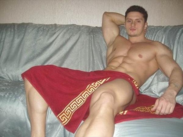 Часное фото геев