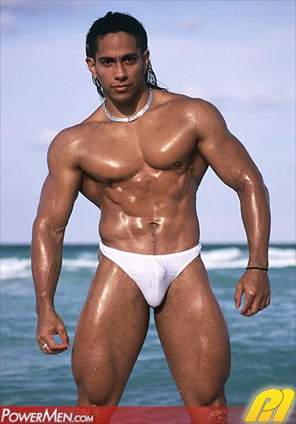 Ricky Braddy Gay 36