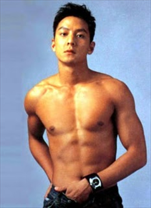 Daniel Wu Nude 2