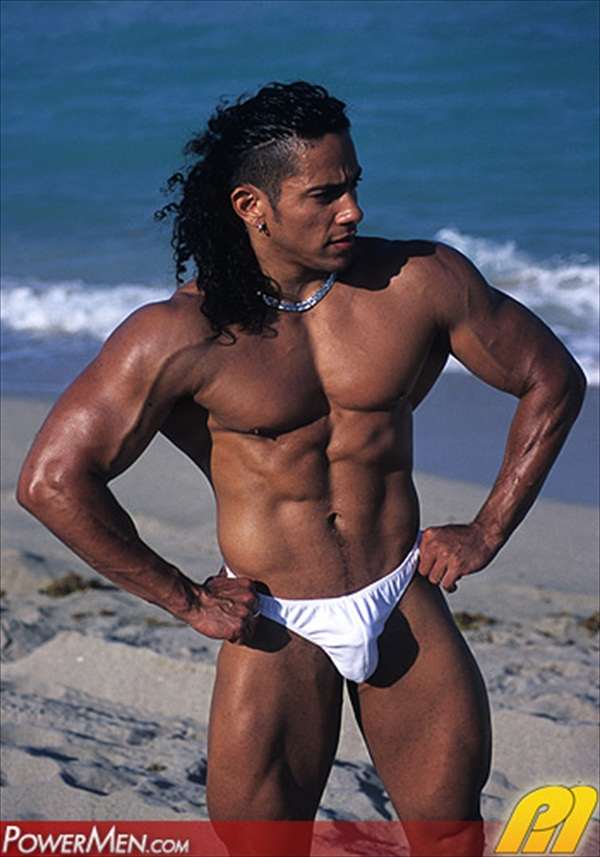 Ricky Braddy Gay 79