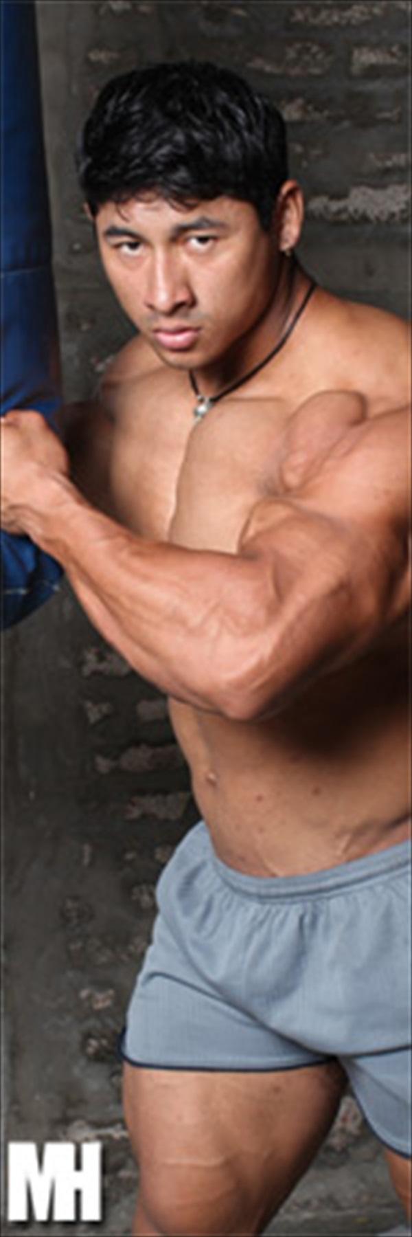 Camo - Page 16 - Bodybuilders Inc.