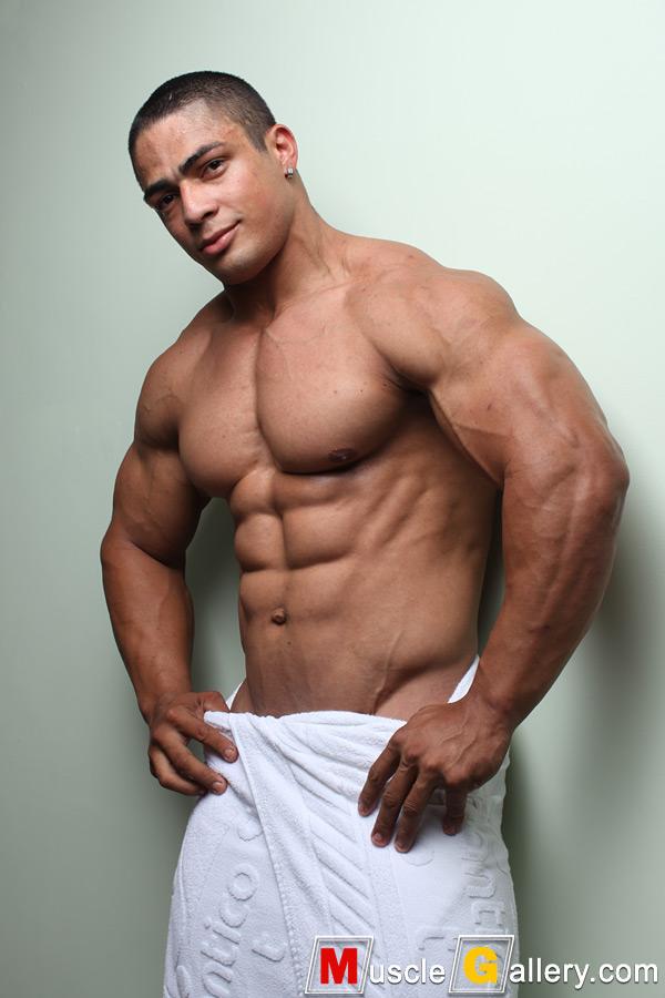 Shemale Gallery Bodybuilder 35