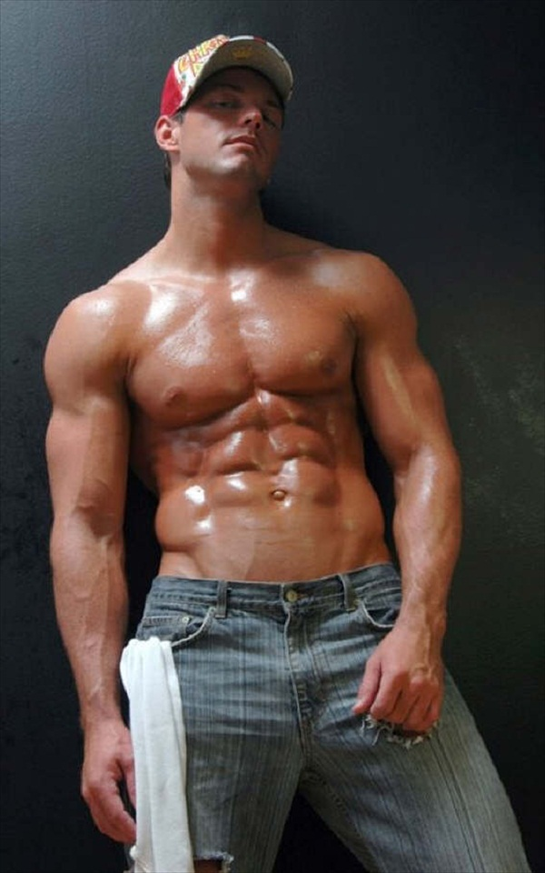 Sexy hot hunks in jeans pictures gallery 5