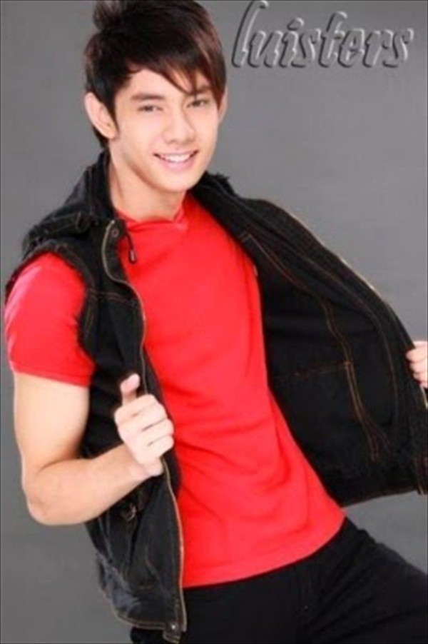 Luis Hontiveros Binatang Pinoy Pbb Hopeful