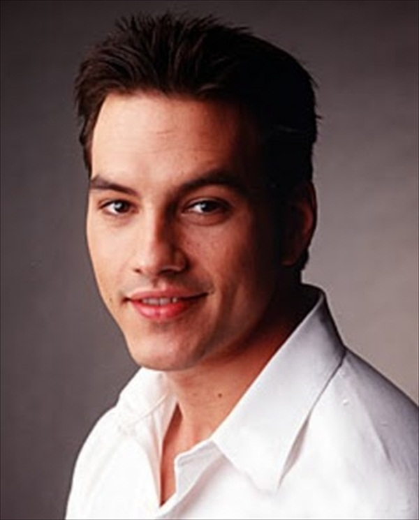 Tyler Christopher Baker Multi Awarded Daytime Actor