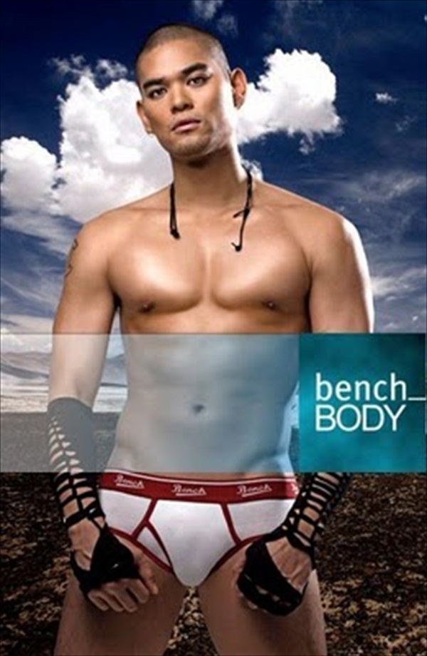 Bench Body Launches Its New Models Fitness Men