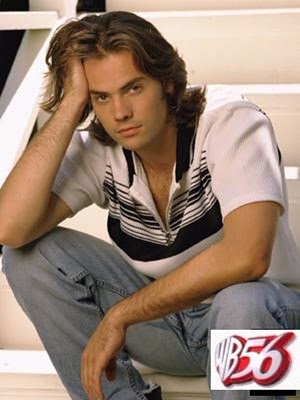 barry watson our 7th heaven
