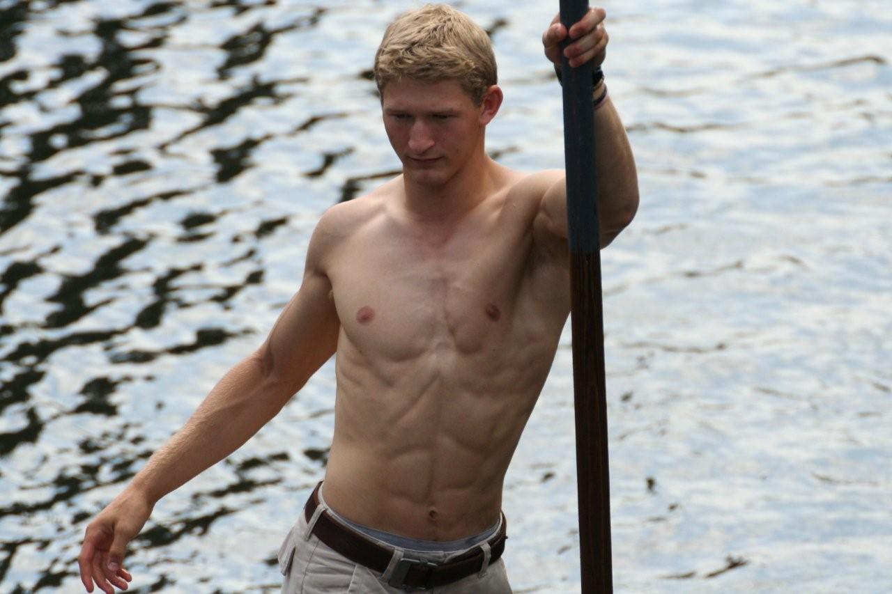 It S Rowing Men