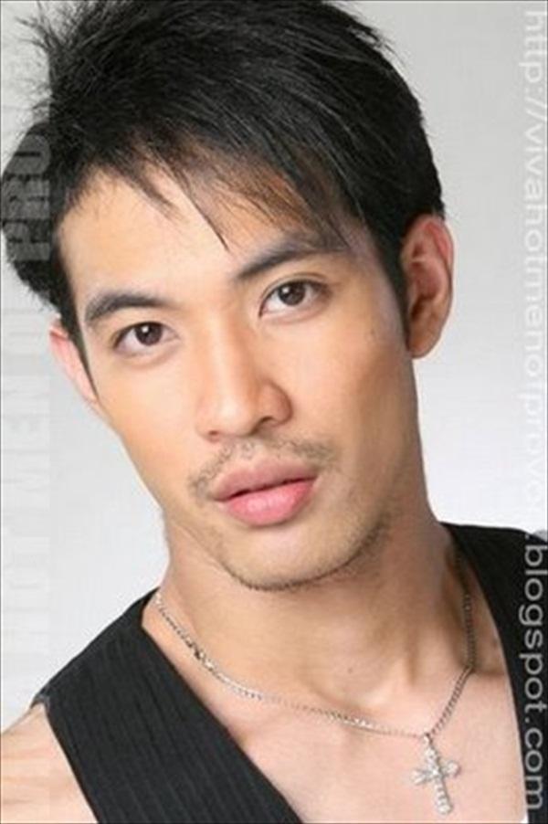 Niko Arellano- He's Hot     and He Provoq's