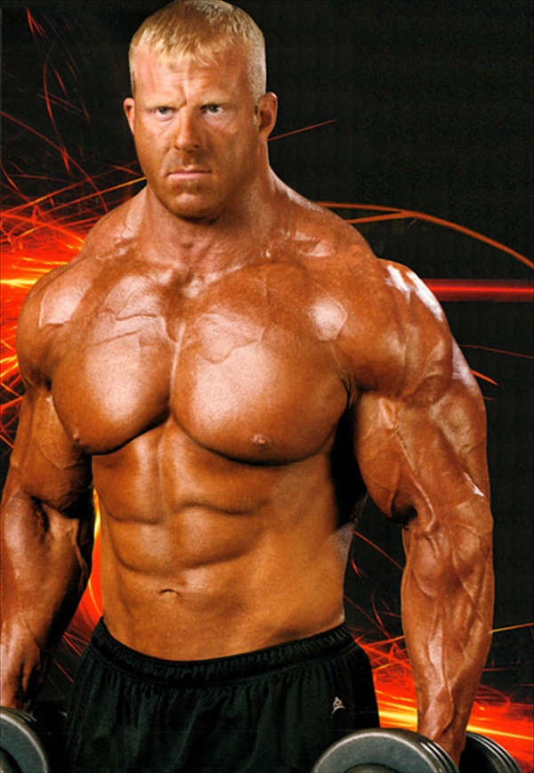 Most Muscular Man in the World - Pictures Gallery 11