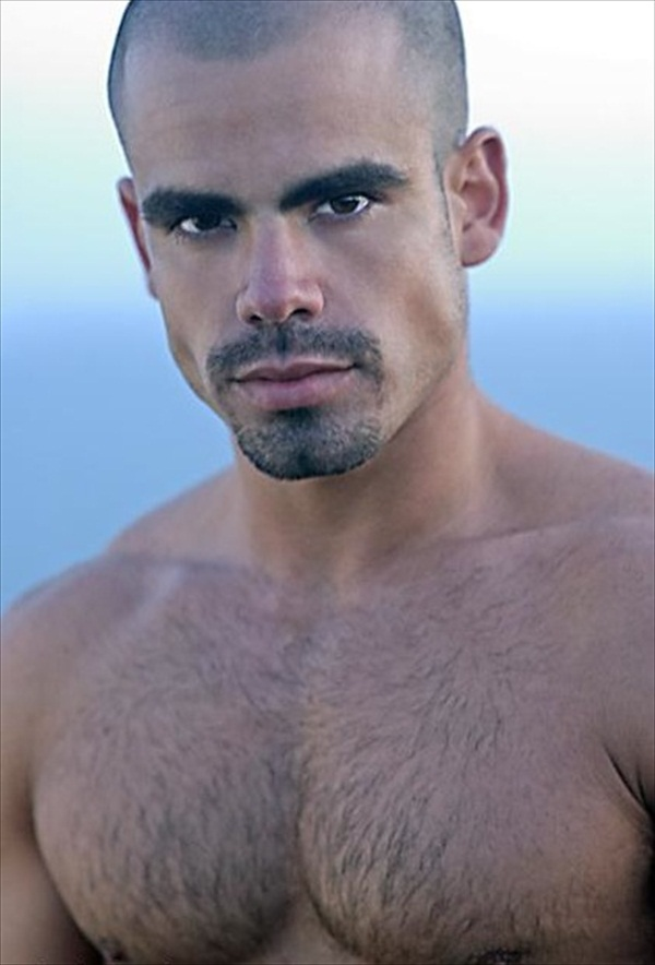 Hot Hairy Hunks, And Muscle Daddy - Photos Set Part 12-4379