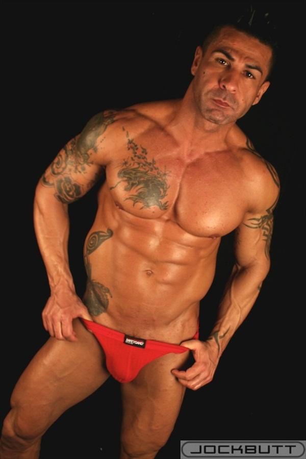 Muscular latina