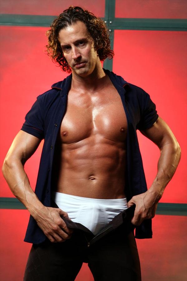 Sexy Male Porn Star - Tony De Sergio-5627