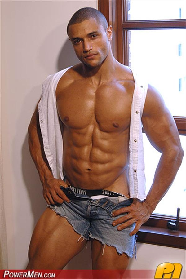 Hernando Guitterez Latin Muscle-7106