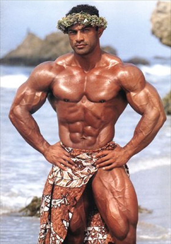 Bodybuilder gallery man sexy